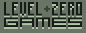 Level Zero Games Title